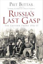 Russia's Last Gasp cover
