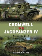 Cromwell vs Jagdpanzer IV cover