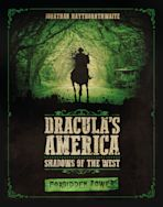 Dracula's America: Shadows of the West: Forbidden Power cover