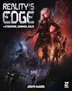Reality's Edge cover