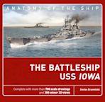 The Battleship USS Iowa cover