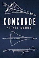 Concorde Pocket Manual cover