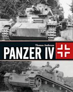 Panzer IV cover