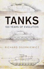 Tanks cover