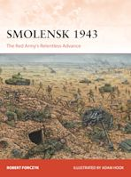 Smolensk 1943 cover
