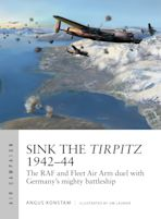 Sink the Tirpitz 1942–44 cover