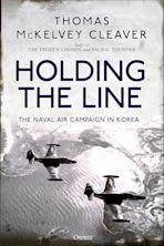 Holding the Line cover