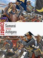 Samurai vs Ashigaru cover