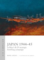 Japan 1944–45 cover