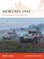 Mortain 1944 cover