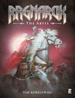 Ragnarok: The Abyss cover