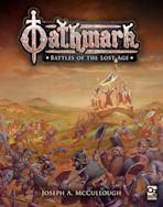 Oathmark cover