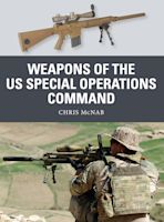 Weapons of the US Special Operations Command cover