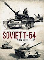 Soviet T-54 Main Battle Tank cover