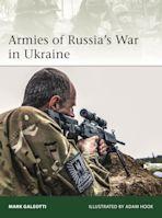 Armies of Russia's War in Ukraine cover