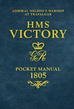 HMS Victory Pocket Manual 1805 cover