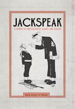 Jackspeak cover