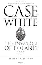 Case White cover