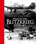 Atlas of the Blitzkrieg cover