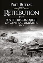 Retribution cover