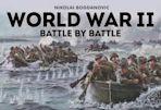 World War II Battle by Battle cover