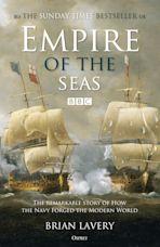 Empire of the Seas cover