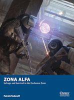 Zona Alfa cover