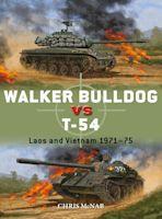 Walker Bulldog vs T-54 cover