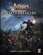 Oathmark: Oathbreakers cover