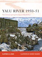 Yalu River 1950–51 cover