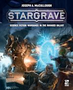 Stargrave cover