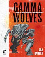 Gamma Wolves cover