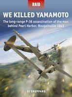 We Killed Yamamoto cover