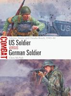 US Soldier vs German Soldier cover