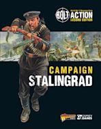Bolt Action: Campaign: Stalingrad cover