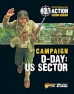 Bolt Action: Campaign: D-Day: US Sector cover