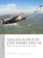Malaya & Dutch East Indies 1941–42 cover