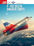 F-102 Delta Dagger Units cover