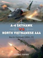 A-4 Skyhawk vs North Vietnamese AAA cover