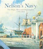 Nelson's Navy cover