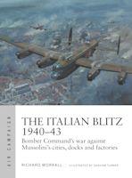 The Italian Blitz 1940–43 cover
