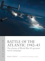 Battle of the Atlantic 1942–45 cover