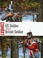 US Soldier vs British Soldier cover