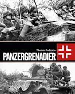 Panzergrenadier cover