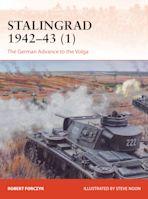 Stalingrad 1942–43 (1) cover