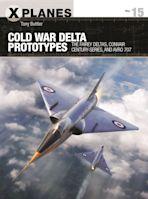 Cold War Delta Prototypes cover