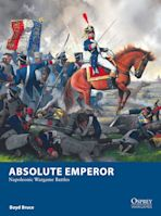 Absolute Emperor cover