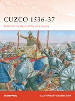 Cuzco 1536–37 cover