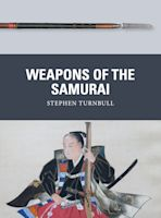 Weapons of the Samurai cover