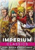 Imperium: Classics cover